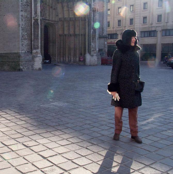 winterjas-Marianne