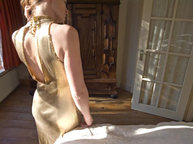 gouden-avondjurk-necklace